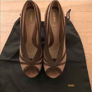 FENDI PRICE DROP